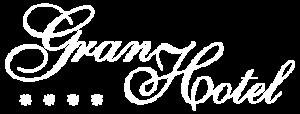 Logotipo Gran Hotel Albacete